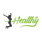 Healthy Livin Logo - Entry #352