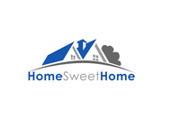 Home Sweet Home  Logo - Entry #82