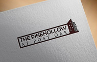 The Pinehollow  Logo - Entry #172