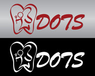 dots, the tooth fairy Logo - Entry #27