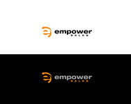 Empower Sales Logo - Entry #83