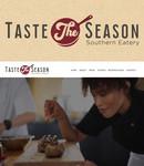 Taste The Season Logo - Entry #240