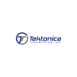 Tektonica Industries Inc Logo - Entry #222
