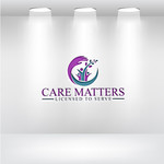 Care Matters Logo - Entry #25