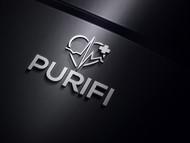 Purifi Logo - Entry #223