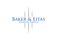 Baker & Eitas Financial Services Logo - Entry #14
