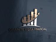 Granite Vista Financial Logo - Entry #52