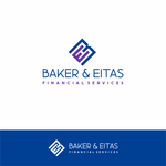 Baker & Eitas Financial Services Logo - Entry #361