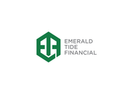 Emerald Tide Financial Logo - Entry #275