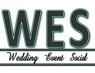 Wedding Event Social Logo - Entry #45