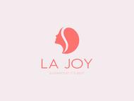 La Joy Logo - Entry #192