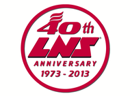 40th  1973  2013  OR  Since 1973  40th   OR  40th anniversary  OR  Est. 1973 Logo - Entry #109