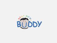 Best New Buddy  Logo - Entry #117