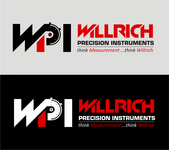 Willrich Precision Logo - Entry #45