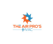 The Air Pro's  Logo - Entry #167