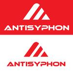 Antisyphon Logo - Entry #508