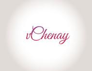 vChenay Logo - Entry #6