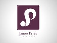James Pryce London Logo - Entry #224