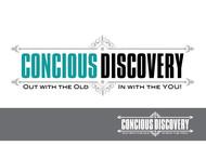 Conscious Discovery Logo - Entry #49