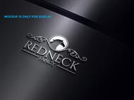 Redneck Fancy Logo - Entry #202