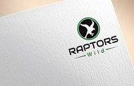 Raptors Wild Logo - Entry #99