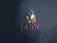 La Joy Logo - Entry #90