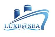 LUXE@SEA Logo - Entry #72