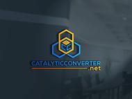 CatalyticConverter.net Logo - Entry #89
