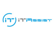 IT Assist Logo - Entry #74