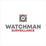 Watchman Surveillance Logo - Entry #313