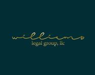 williams legal group, llc Logo - Entry #127