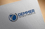 Demmer Investments Logo - Entry #309