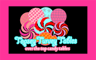 Topsey turvey tables Logo - Entry #142