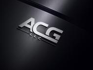 ACG LLC Logo - Entry #93