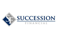 Succession Financial Logo - Entry #658