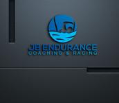 JB Endurance Coaching & Racing Logo - Entry #83