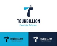 Tourbillion Financial Advisors Logo - Entry #233