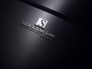 Stockton Law, P.L.L.C. Logo - Entry #10