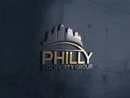 Philly Property Group Logo - Entry #108