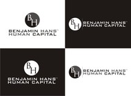 Benjamin Hans Human Capital Logo - Entry #110