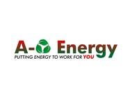 A-O Energy Logo - Entry #38