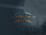 Drifter Chic Boutique Logo - Entry #113
