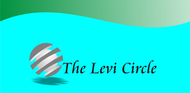 The Levi Circle Logo - Entry #8