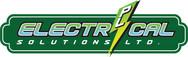 P L Electrical solutions Ltd Logo - Entry #106