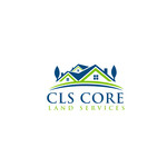 CLS Core Land Services Logo - Entry #54