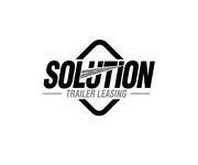 Solution Trailer Leasing Logo - Entry #82