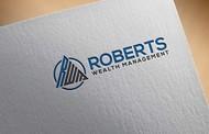 Roberts Wealth Management Logo - Entry #498