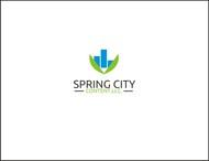Spring City Content, LLC. Logo - Entry #53