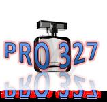 PRO 327 Logo - Entry #38
