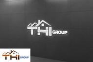 THI group Logo - Entry #175